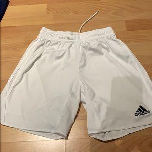Adidas men's climacool athletic shorts